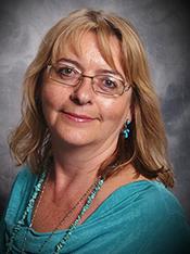 Cornelia Pinnell, Ph.D.