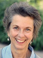 Myrtle Heery, IIHS Director